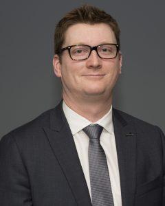 Trevor Longley, Nissan Canada