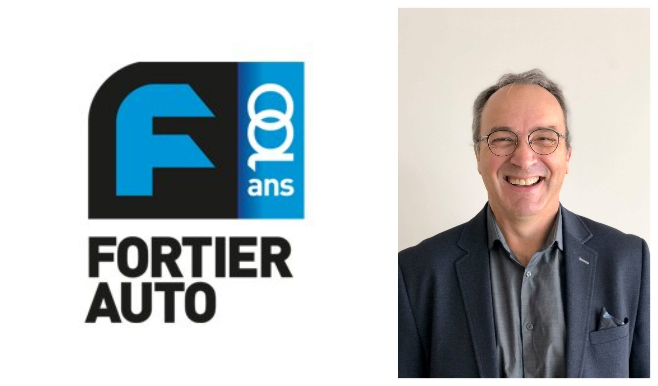Jean-Guy Carvalho, Fortier Auto