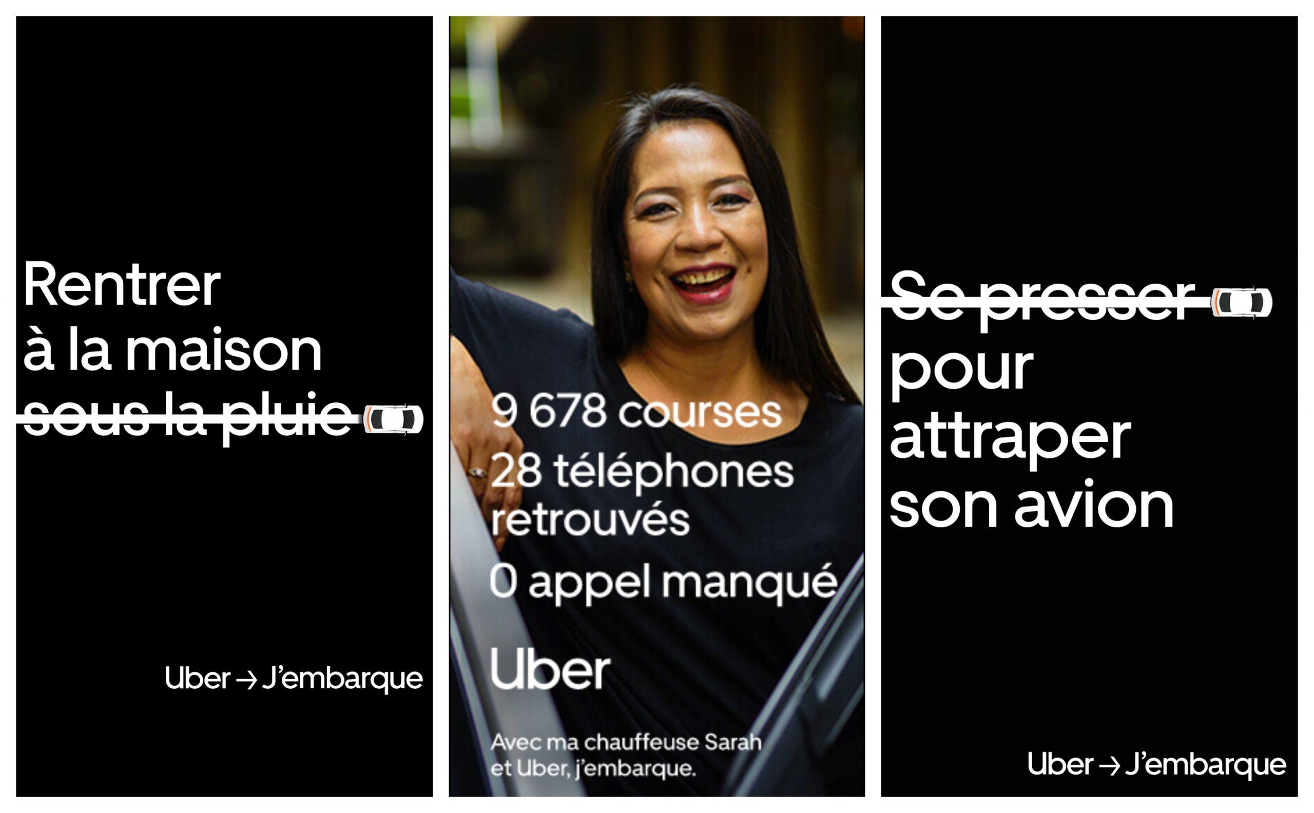 Uber Québec