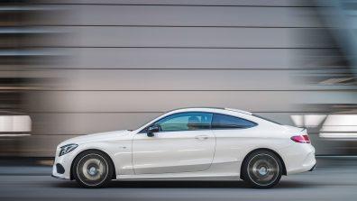 2017-mercedes-amg-c43-coupe-side-profile-in-motion-01e-auto-2018-amg-j-6-12-17u