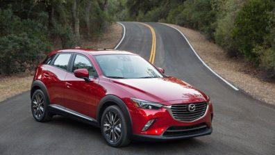 2019-Mazda-CX-3-front