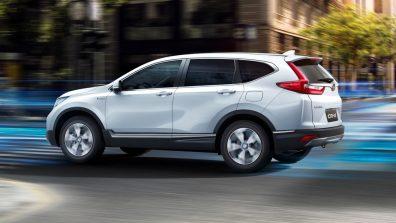 2019 Honda CRV Interior Image - New Auto Car Preview