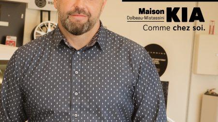 Sabin Renaud, La Maison Kia