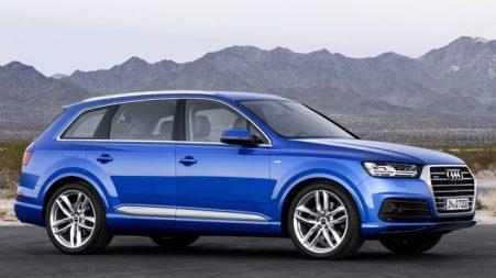 Audi Lévis