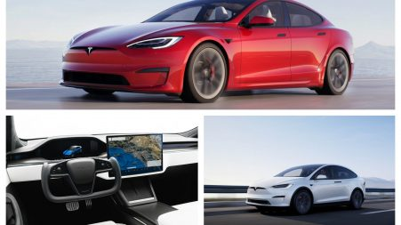 Tesla puces et semi-conducteurs