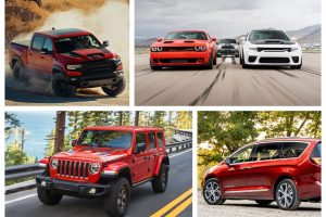 Fraude Rabais Dodge Chrysler Jeep Ram FCA