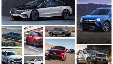 30 nouveaux modèles en concession d'ici la fin de l'année 2021