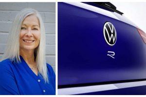 Mélanie Sandford, CFO, Volkswagen Canada