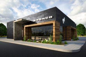 Bronco 2
