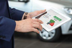 La conception plus conviviale de MarketLens Pro de Kelley Blue Book simplifie le processus d'évaluation d'un véhicule, selon ses concepteurs.