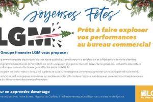 Groupe financier LGM