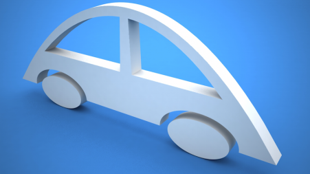 Financement automobile dossier banque