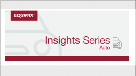 Equifax Insight Series Auto Canada