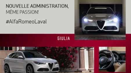 Alfa Romeo Laval