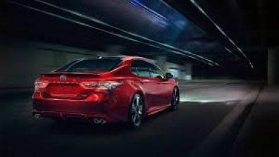 Toyota Camry 2018 - AutoMédia