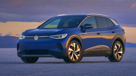 VW ID4 2021 a
