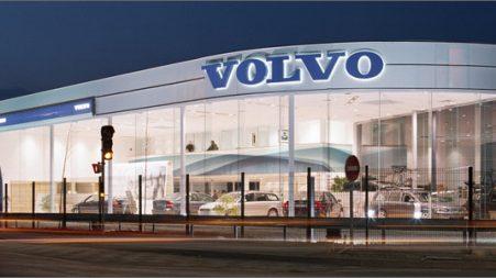 VolvoDealership