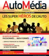 Archives mois d'avril & mai | Automedia