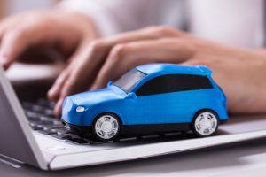 Financement automobile Étude JD Power