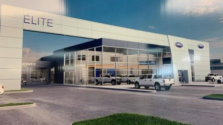 Élite Ford Saint-Jérôme, Tremblay Auto Groupe