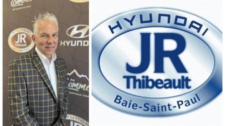 Hyundai Jean Roch Thibeault