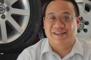 Pros de l'auto: Roger Jin, un disciple Volvo depuis plus de 20 ans