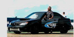 Réjean Pilon, Subaru Lachute